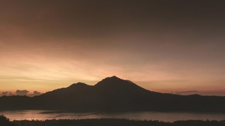 Experience Bali's Active Volcanoes